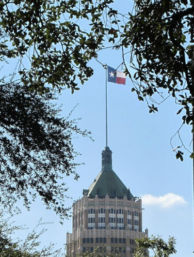 Bexar County Tower
