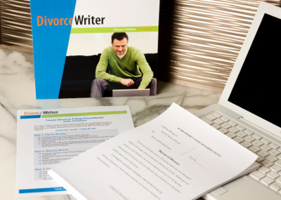 DivorceWriter Papers