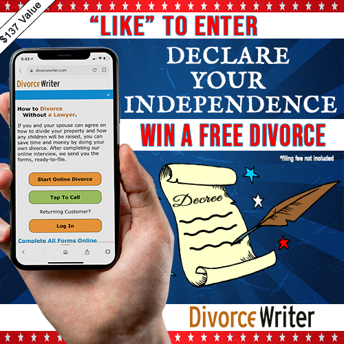 Free Divorce Contest